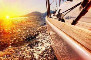 Sail & Hike Cruises